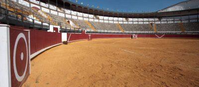 Plaza de Toros (bullring)