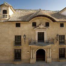 Palais abbatial – Musée de la ville