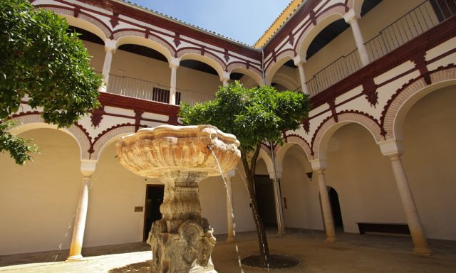 Benamejí Palace – Town History Museum