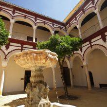 Palais de benamejí- Musée Historique Municipal