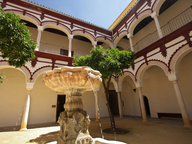 Benamejí Palace – Town History Museum