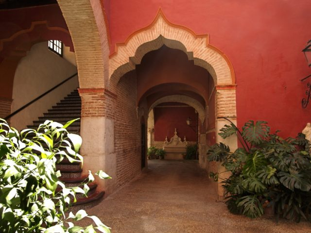 Maison Seigneuriale-Musée de Palma