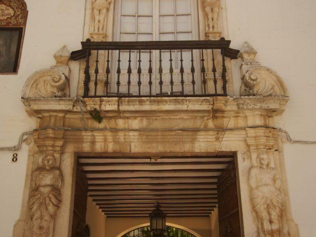 Santaella Palace