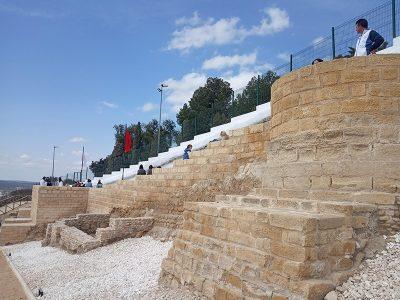 Parque Arqueológico Caldenegros