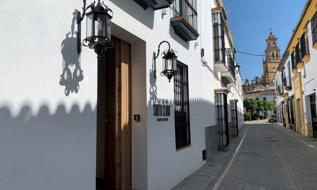 Hospedería Santa Clara