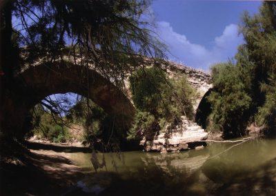 Ruta Puente Povedano