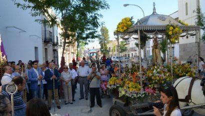 Romería de la Virgen de Fátima, Utrera