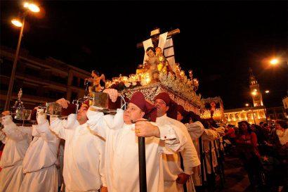 Semana Santa de Lucena