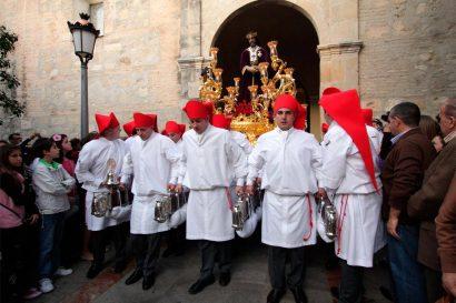 Pregón de Semana Santa de Lucena