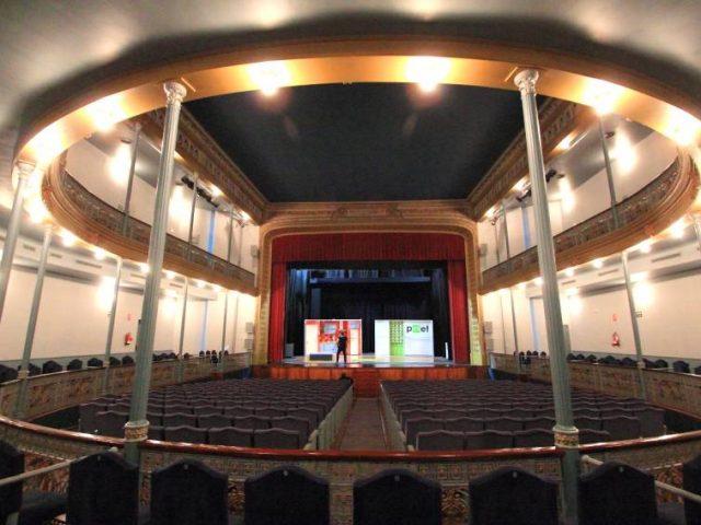 Théâtre Enrique de la Cuadra