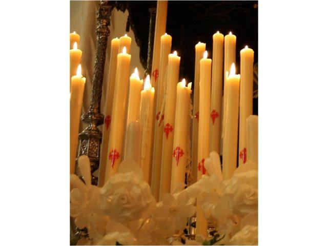 Velas Riadura candlemaker