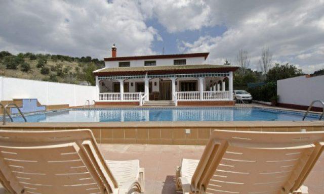Villa Frasquita