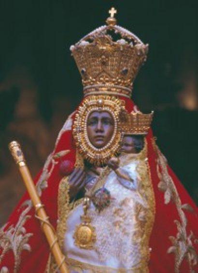 Romería de la Virgen de la Cabeza, Alcalá la Real