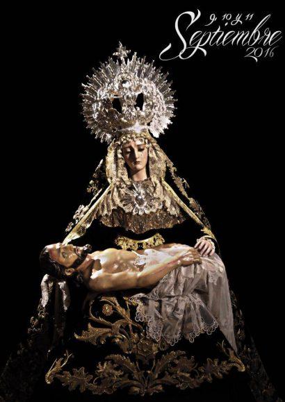 Fiesta de la Virgen de las Angustias