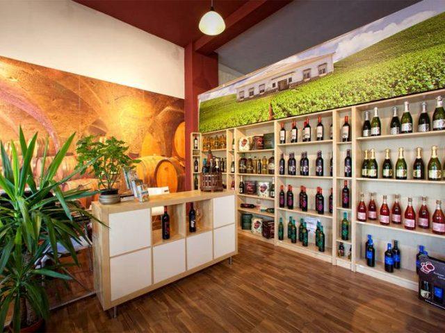 Aceites y Vinos Sierra Sur