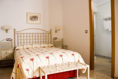 Apartamentos turísticos Campanas de Santa Cruz 3 llaves
