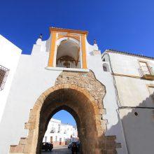 Arche de la Ville