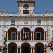 Ayuntamiento (Rathaus)