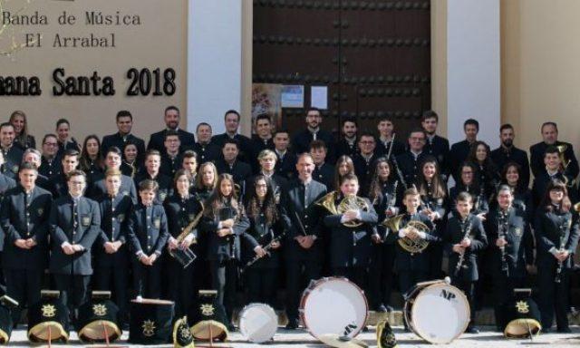 Banda de Música El Arrabal