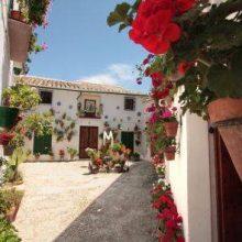 Barrio de la Villa et Balcon de l'Adarve