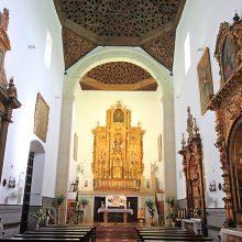 Convento Madres Carmelitas