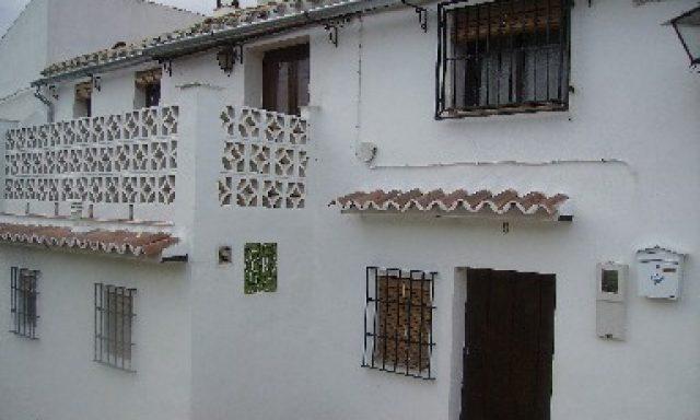 Casa Rural El Tarajal