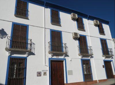 Casa Lirio Azul