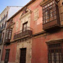 Casa Palacio de los Duques de Medinaceli