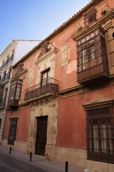 Dukes of Medinaceli palace-house