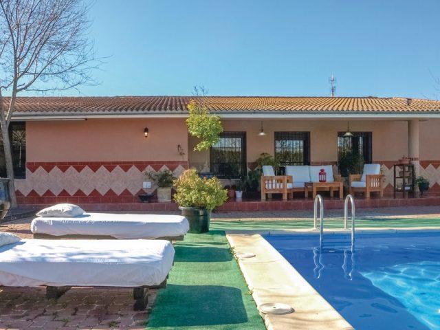 Casa La Torca