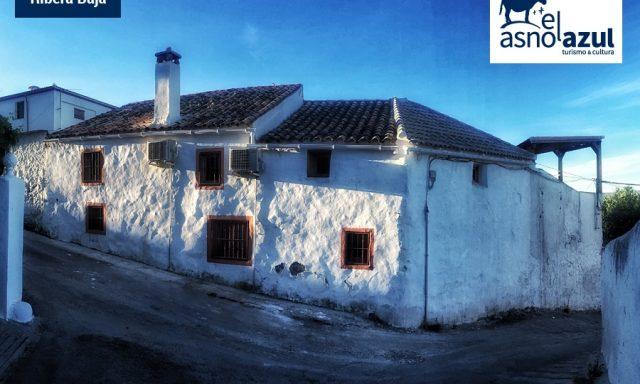 Casa Rural El Asno Azul
