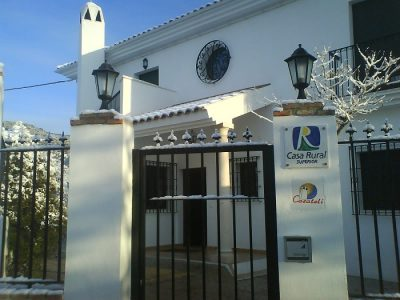 Casa Rural Casateli