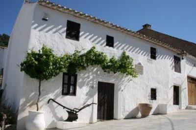Casa-Museo de Castil de Campos