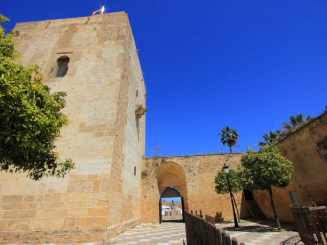 Utrera Castle