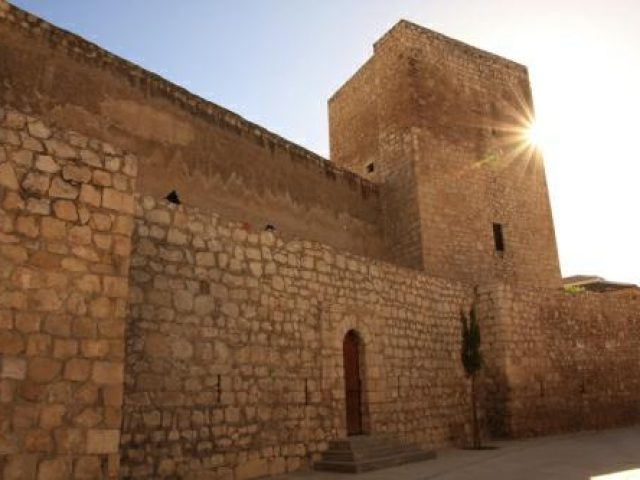Archaelogical and Ethonogical Museum. Castle of El Moral