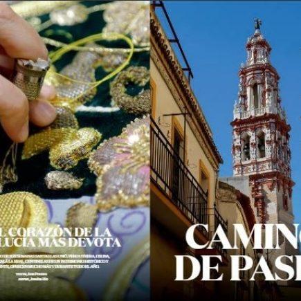 Caminos de Pasión: En el corazón de la Andalucía más devota. Club Renfe