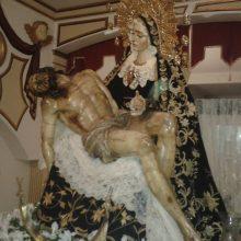 Agrupación Musical Virgen de las Angustias