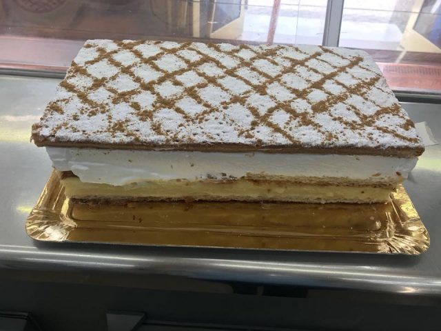 Pâtisserie Reyes