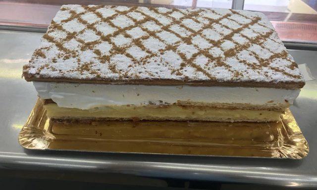 Pastelería Reyes Cake Shop
