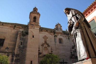 Convento de las Descalzas