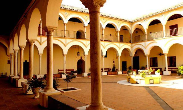 Santa Florentina Convent