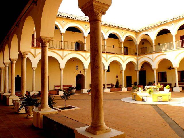 Kloster Santa Florentina