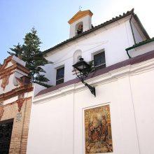 Las Hermanas de la Cruz Convent (Capuchin Convent)
