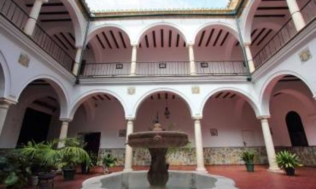 Monastère de l'Incarnation – Musée d'Art Sacré