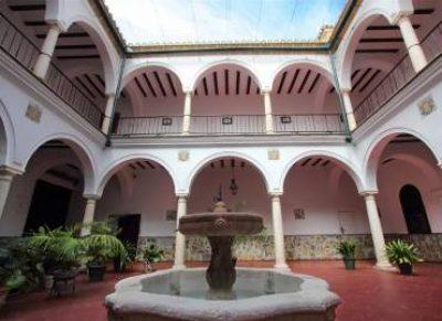 La Encarnación monastery – Sacred Art Museum