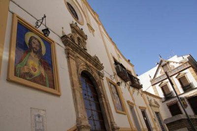 Ancien couvent de la Victoire
