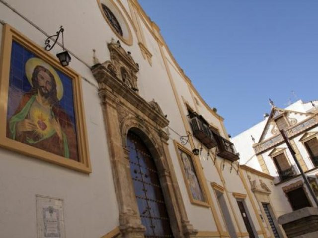 La Victoria former convent