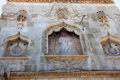 Couvent de las Teresas (Église de San José)