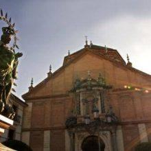 Iglesia de San Martín y Convento de Madres Agustinas (church)