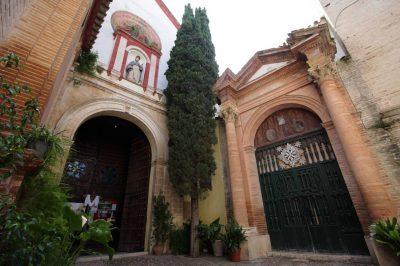 Couvent de Santo Domingo